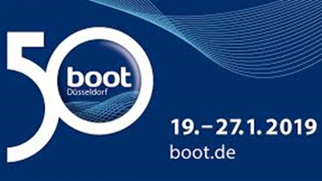 visit us on boot Dusseldorf in hall 3 / 3F06 stand Bts Europa AG