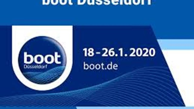 visit us on boot Dusseldorf in hall12 12 E22 / stand Bts Europa AG